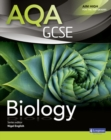 Image for AQA GCSE biology