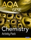 Image for AQA GCSE chemistry: Activity pack