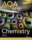 Image for AQA GCSE chemistry