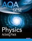 Image for AQA GCSE physics: Activity pack