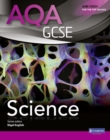 Image for AQA GCSE science