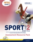Image for SportLevel 2,: Assessment resource pack