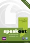 Image for Speakout: Pre-intermediate level