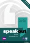 Image for Speakout: Starter level