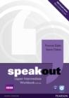 Image for Speakout: Upper-intermediate level