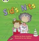 Image for Bug Club Phonics Bug Set 01-02 Sid's Nits