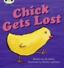 Image for Bug Club Phonics Fiction Reception Phase 3 Set 08 Chick Gets Lost