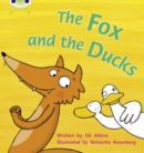 Image for The fox and the ducks