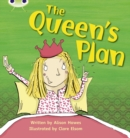 Image for Bug Club Phonics Bug Set 09 The Queen's Plan