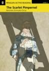 "Image for ""The Scarlett Pimpernel"" Book/CD Pack : Level 2"