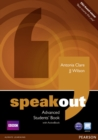 Image for SpeakoutAdvanced,: Student book