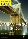 Image for A view from the bridge