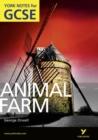 Image for Animal farm, George Orwell