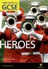 Image for Heroes, Robert Cormier