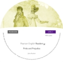 Image for Level 5: Pride and Prejudice MP3 for Pack
