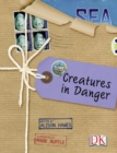 Image for Bug Club Non-fiction Blue (KS2) A/4B Globe Challenge: Creatures in Danger 6-pack