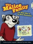 Image for Bug Club Brown B/3B The Malice Family 6-pack
