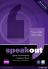 Image for Speakout Upper Intermediate Students' Book with DVD/Active Book and MyLab Pack