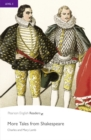 Image for Level 5: More Tales from Shakespeare Book and MP3 Pack