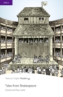 Image for Level 5: Tales from Shakespeare Book and MP3 Pack