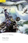 Image for Level 2: Moby Dick Book and MP3 Pack