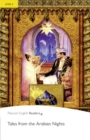 Image for Level 2: Tales from the Arabian Nights Book and MP3 Pack