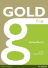 Image for Gold First Active Teach