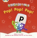 Image for Bug Club Phonics Bug Alphablocks Set 03 Pop! Pop! Pop!