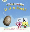 Image for Bug Club Phonics Bug Alphablocks Set 04 Is it a Rock?