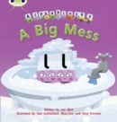 Image for Bug Club Phonics Bug Alphablocks Set 05 A Big Mess
