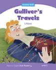 Image for Level 5: Gulliver's Travels