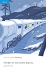 Image for Level 4: Murder on the Orient Express Book and MP3 Pack