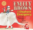 Image for Emily Brown and the elephant emergency