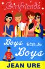 Image for Boys will be boys