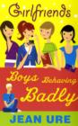 Image for Boys behaving badly
