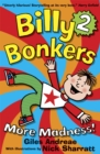 Image for Billy Bonkers 2  : More madness!