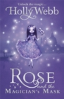 Image for Rose and the magician's mask