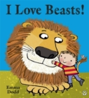 Image for I love beasts!