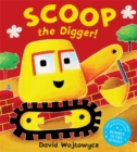 Image for Scoop the digger!