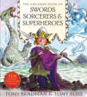 Image for The Orchard book of swords, sorcerers & superheroes