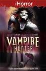 Image for Vampire hunter