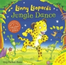 Image for Lenny Leopard's jungle dance