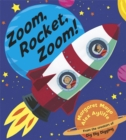 Image for Zoom, rocket, zoom!