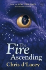 Image for The fire ascending