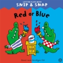 Image for Red or blue