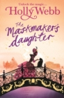 Image for The maskmaker's daughter