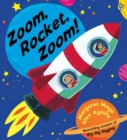 Image for Zoom, rocket, zoom! : 16
