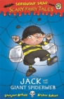 Image for Jack and the giant spiderweb
