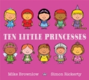 Image for Ten little princesses