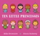 Image for Ten little princesses